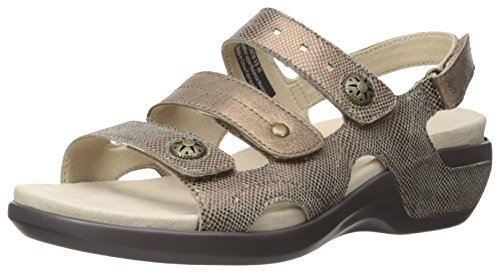Aravon-Womens-Power-Comfort-Three-Strap-Heeled-Sandal-Metallic-Taupe-7-D-US-0