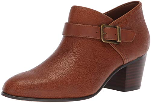 CLARKS-Womens-Maypearl-Milla-Fashion-Boot-Dark-tan-Leather-080-M-US-0