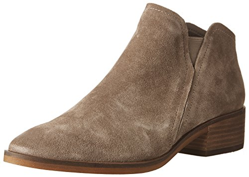 Dolce-Vita-Womens-TAY-Ankle-Boot-Dark-Taupe-Suede-85-Medium-US-0