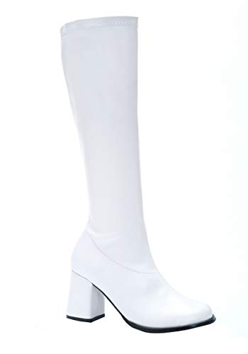 Ellie-Shoes-Womens-Gogo-Boot-White-14-M-US-0