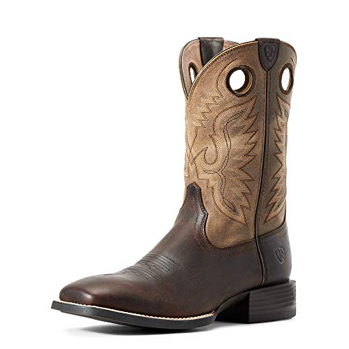 ARIAT-Mens-Sport-Ranger-Western-Boot-Barley-BrownToasted-Tan-Size-10-DMedium-Us-0