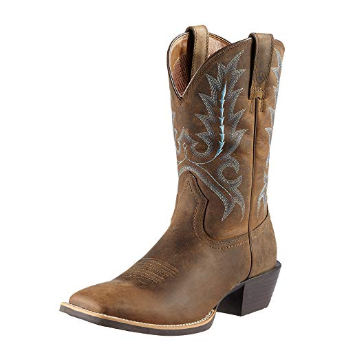 Ariat-Mens-Sport-Outfitter-Western-Cowboy-Boot-Distressed-Brown-10-M-US-0