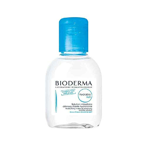Bioderma-Hydrabio-H2O-Hydrating-Micellar-Cleansing-Water-and-Makeup-Removing-Solution-for-Dehydrated-Sensitive-Skin-333-Fl-Oz-0