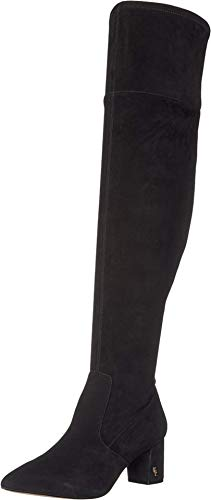 Kurt-Geiger-London-Burlington-OTK-Black-37-US-Womens-6-0