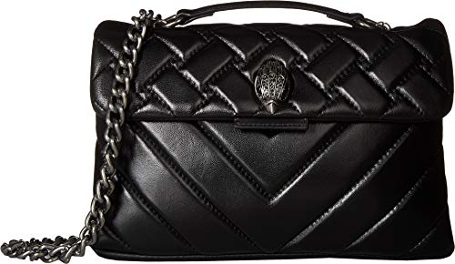 Kurt-Geiger-London-Leather-Kensington-Crossbody-Black-1-One-Size-0