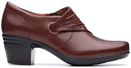 Clarks-Womens-Emslie-Willa-Loafer-Mahogany-Leather-10-M-US-0