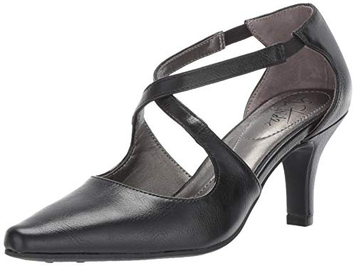 LifeStride-Womens-KALIKA-Pump-Black-85-M-US-0