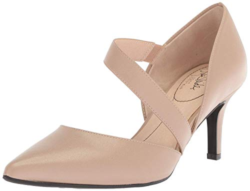 LifeStride-Womens-Suki-Pump-Tender-Taupe-85-M-US-0